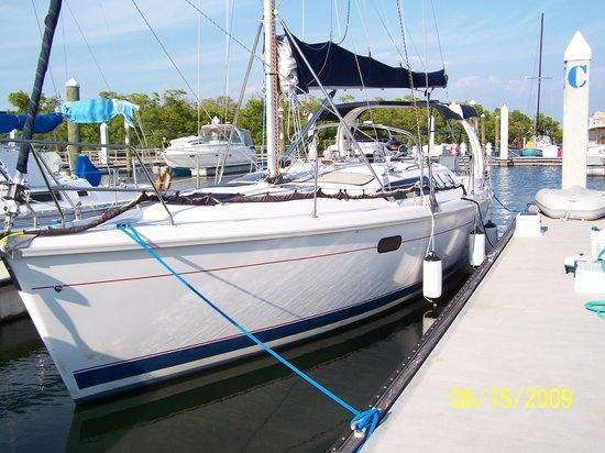 Magic Wind Adventure Sailing: Smooth Sailing To Paradise