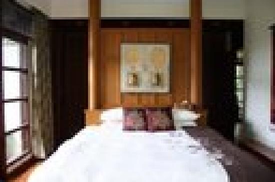 Tempat Senang Resort: The Thai Room
