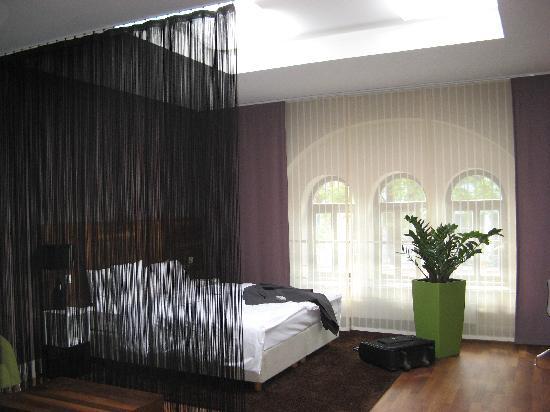 City Park Hotel & Residence : notus