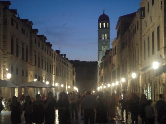 Hostel Marker Dubrovnik Old Town: main st