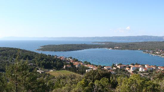 Loviste, Peljesac, Croatia