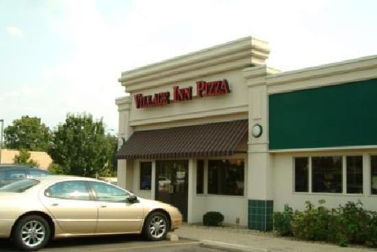 6 reviews of Pizza Hut