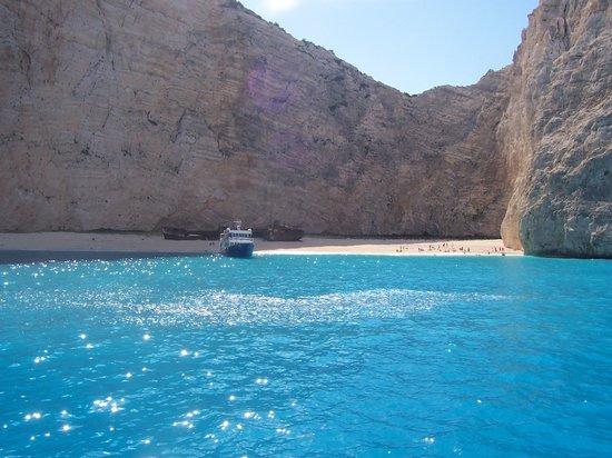 زاكينثوس, اليونان: Zante