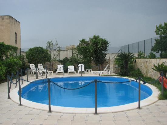 Hotel Isola di Mozia: Hotel Isola Pool