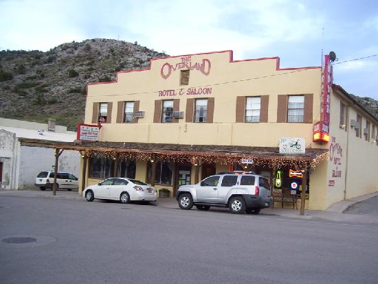 Pioche, NV: The Overland