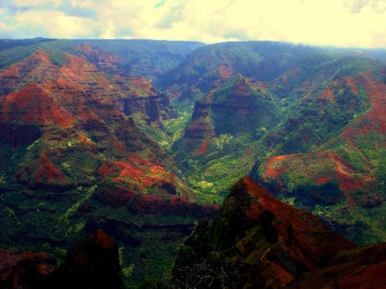 "Plantation Hale Suites: Kauai's ""Grand Canyon"""