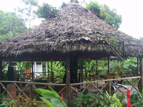DM Hoteles Tarapoto - San Martin: INSTALACIONES
