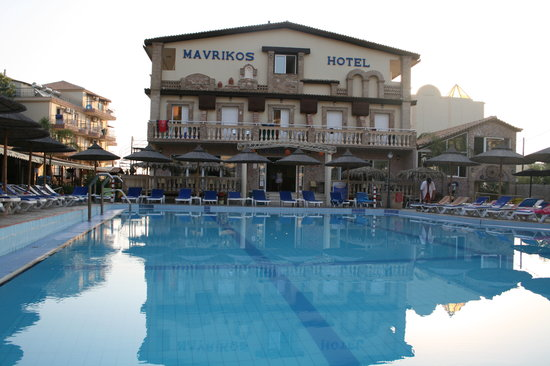 Photo of Hotel Mavrikos Tsilivi