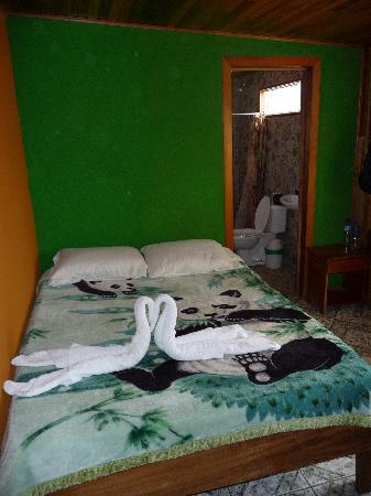 Sleepers Sleep Cheaper Hostel: Private double room