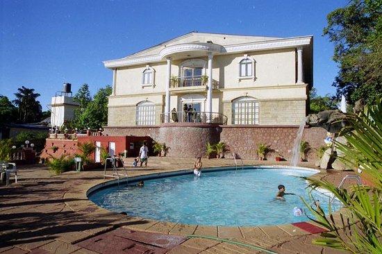 Mahabaleshwar Hotel Rajesh Review