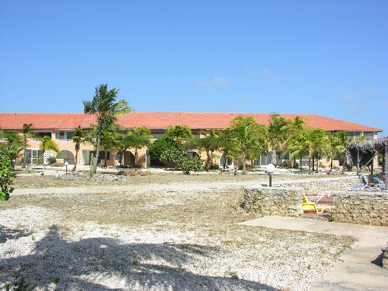 Sand Dollar Condominiums: The grounds at Sand Dollar Resort