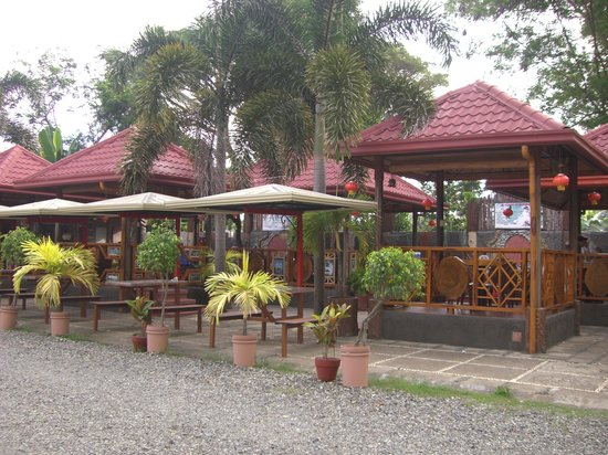Balay Inato Pension: restaurants