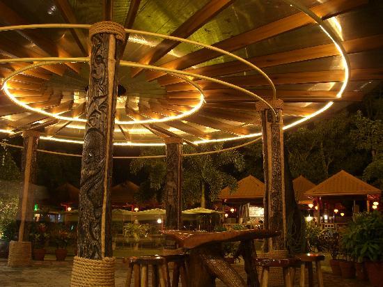 Balay Inato Pension: the reception