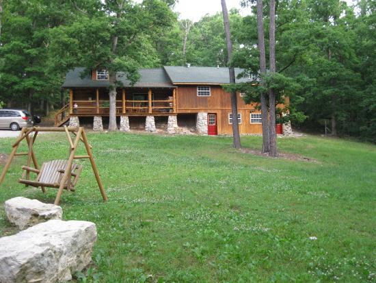 Boulder Rock Lodge
