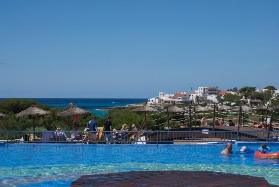 Insotel Punta Prima Resort & Spa : The pool