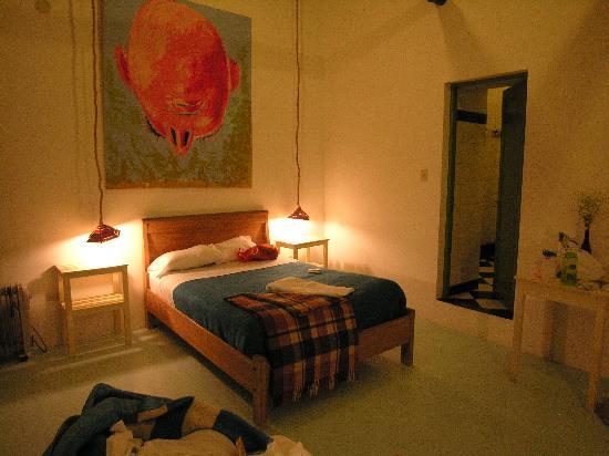 Ninos Hotel Meloc: room