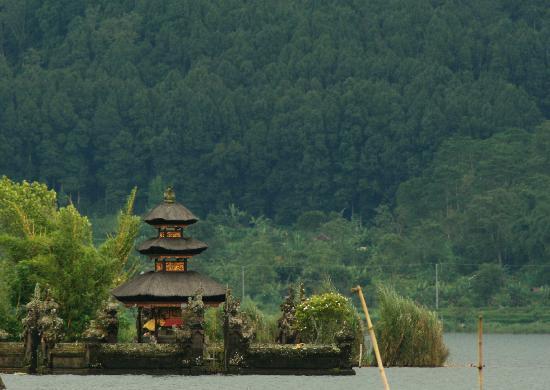Seminyak, Indonesia: picturesque and serene