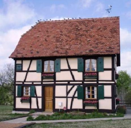 Steinbach House