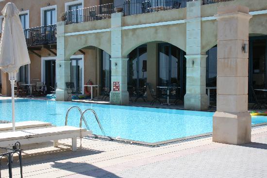 Photo of Grecotel Plaza Spa Apartments Rethymnon