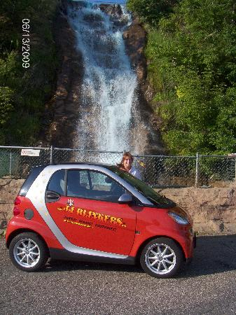 Day's End Motel: Smart Car