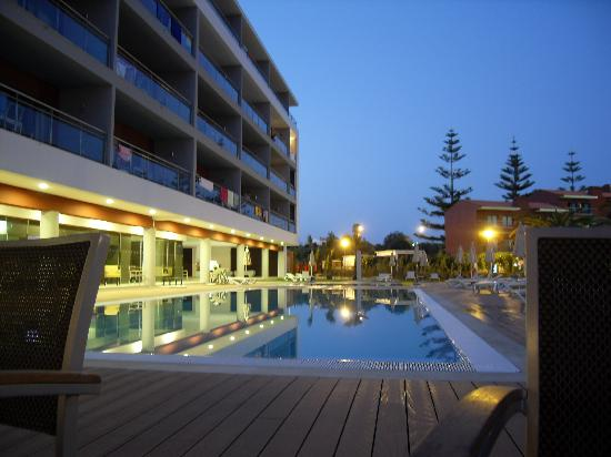 Areias Village Hotel And Apartments Albufeira Reviews