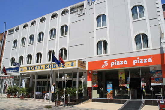 Photo of Hotel Erkus Istanbul