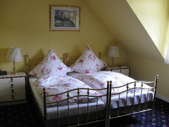 Hotel Spoettel