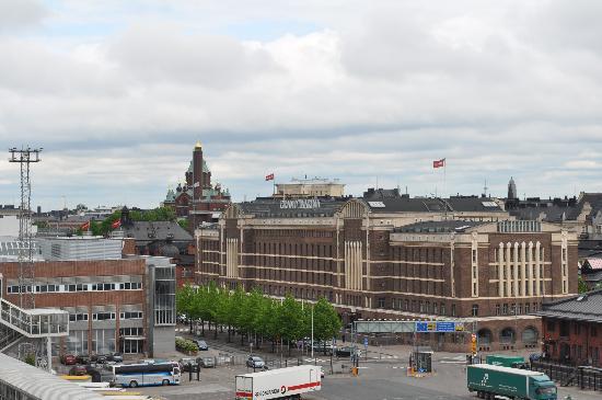 Grand Marina Helsinki