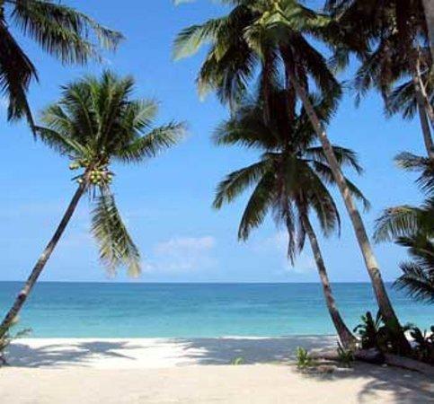 Μομπάσα, Κένυα: Mombasa Beach Holidays