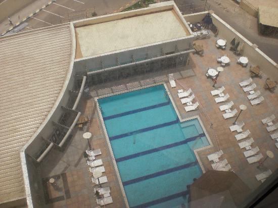 Holiday Inn Kuwait: pool