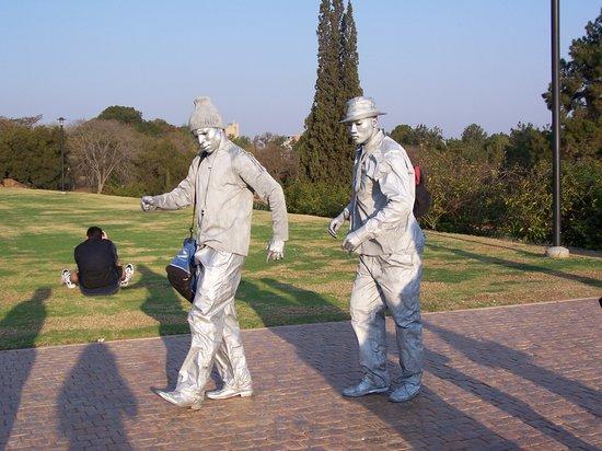 Pretoria, Sudafrica: 14/08/05