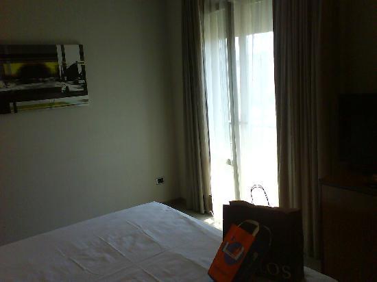 Hotel Granollers: habitacion cuatro
