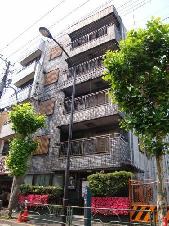 Economy Hotel Hoteiya: 外観写真