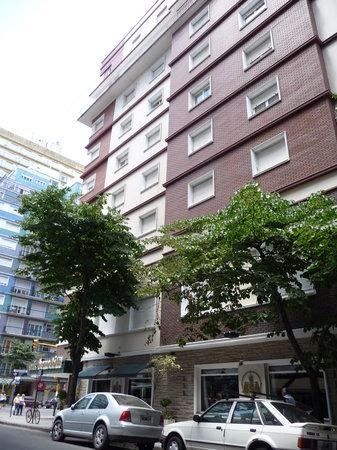 Photo of Hotel Benedetti Mar del Plata