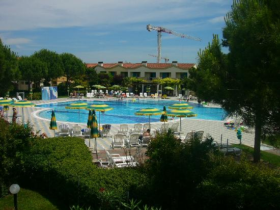 Villagio Marco Polo : Swimming Pool