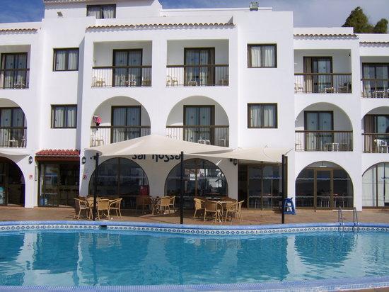 Photo of Apartamentos Sal Rossa Playa d'en Bossa