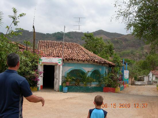 Copala: Daniel's Restaurant
