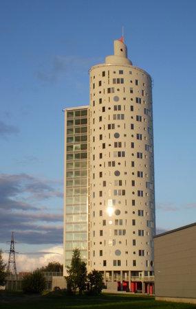 Tartu, Estonia: Tigutorn