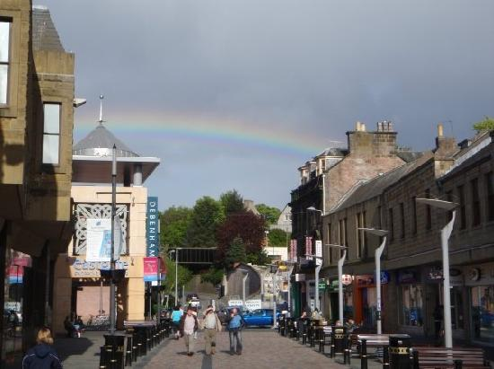 An Grianan: City of Inverness