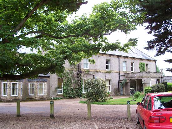 Saham Toney, UK: Peaceful and relaxing Broom Hall