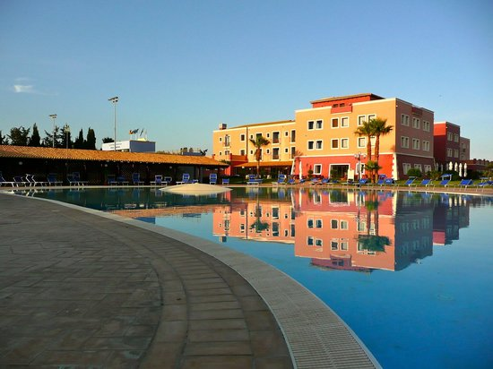 Baia Samuele Hotel Villaggio: hotel igv baia samuele