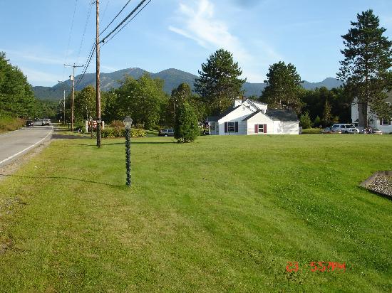 Stonybrook Motel & Lodge: Nice look