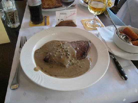 Restaurant Pottgen: Steak