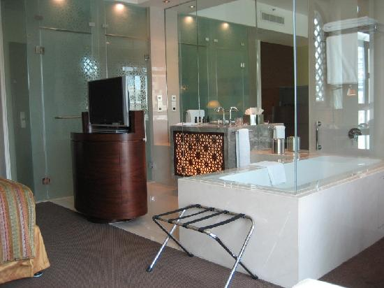 Manzil Downtown Dubai: Standard room