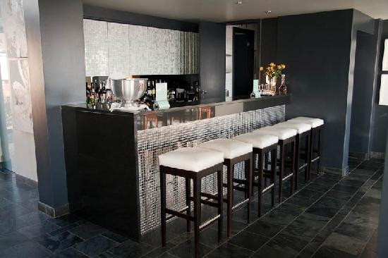 O on Kloof Boutique Hotel & Spa : Bar