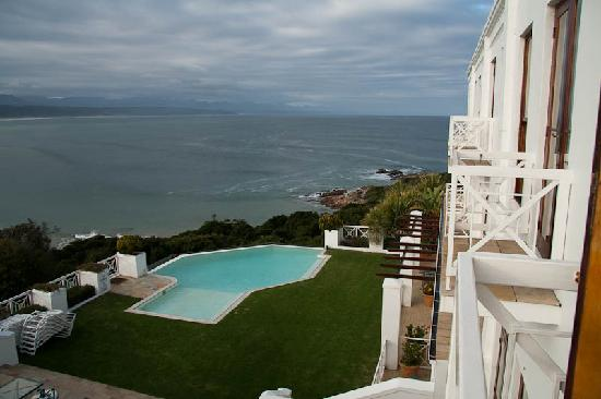 The Plettenberg Hotel: The View