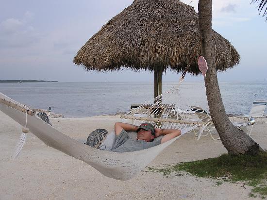 Chesapeake Beach Resort: Ahhhhhh, relaxation!