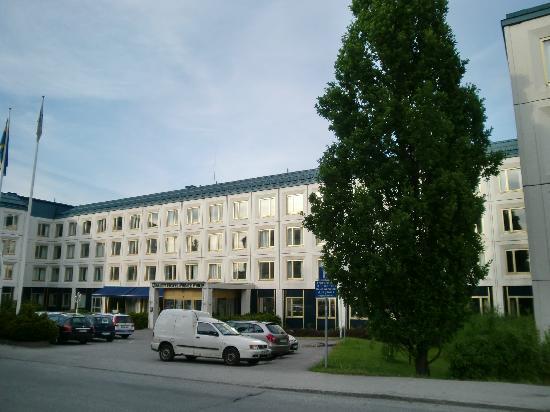 Scandic Prince Philip : Hotel