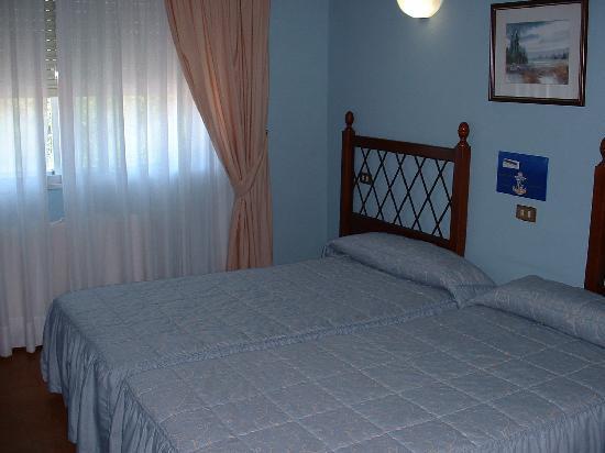 Hotel Alda Bueumar