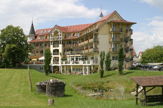 Fichtenau, Tyskland: Hotel